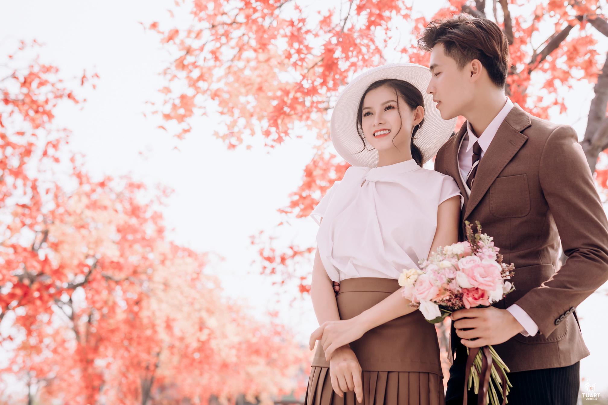 Album ảnh cưới đẹp Hà Nội 27
