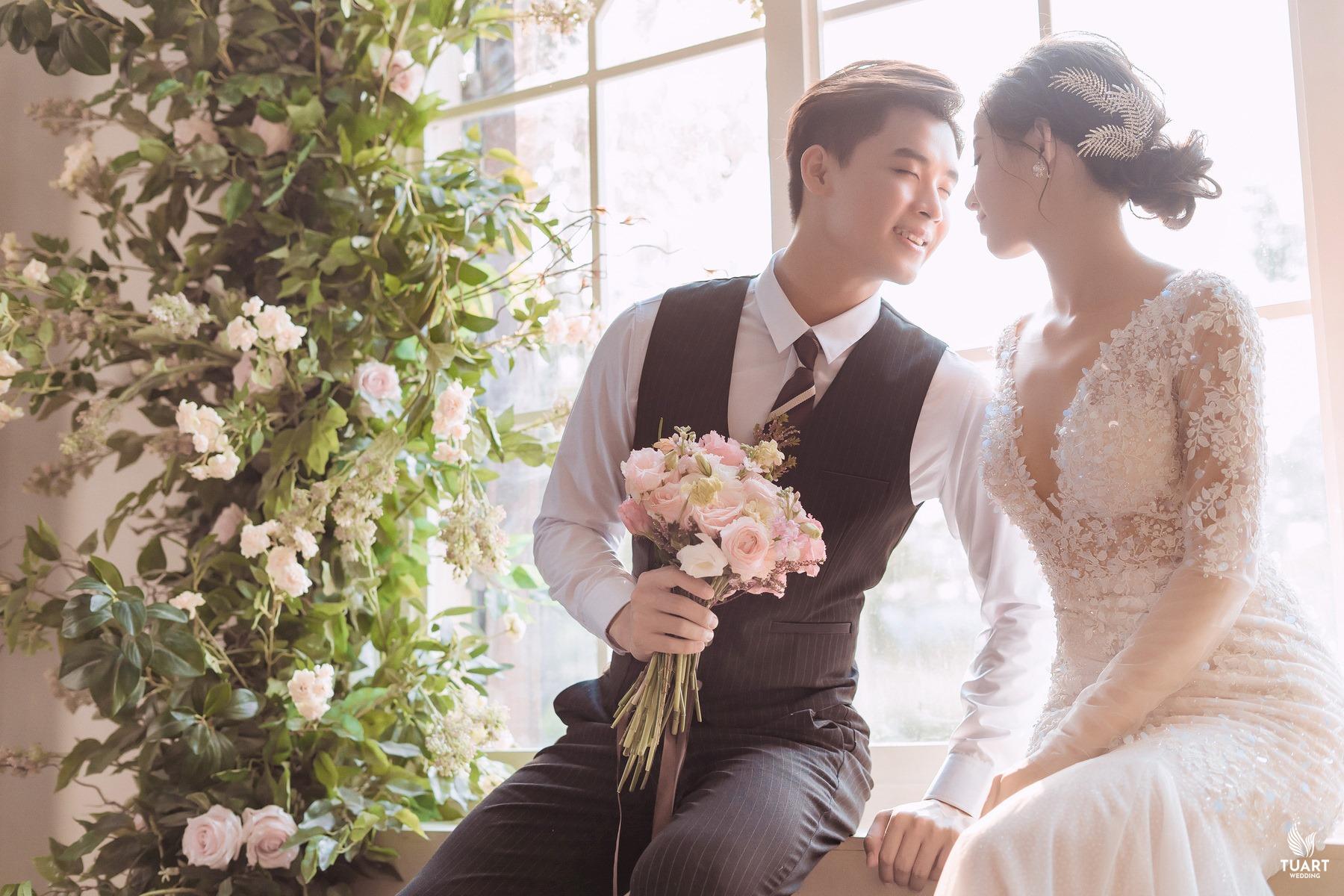 Album ảnh cưới đẹp Hà Nội 21