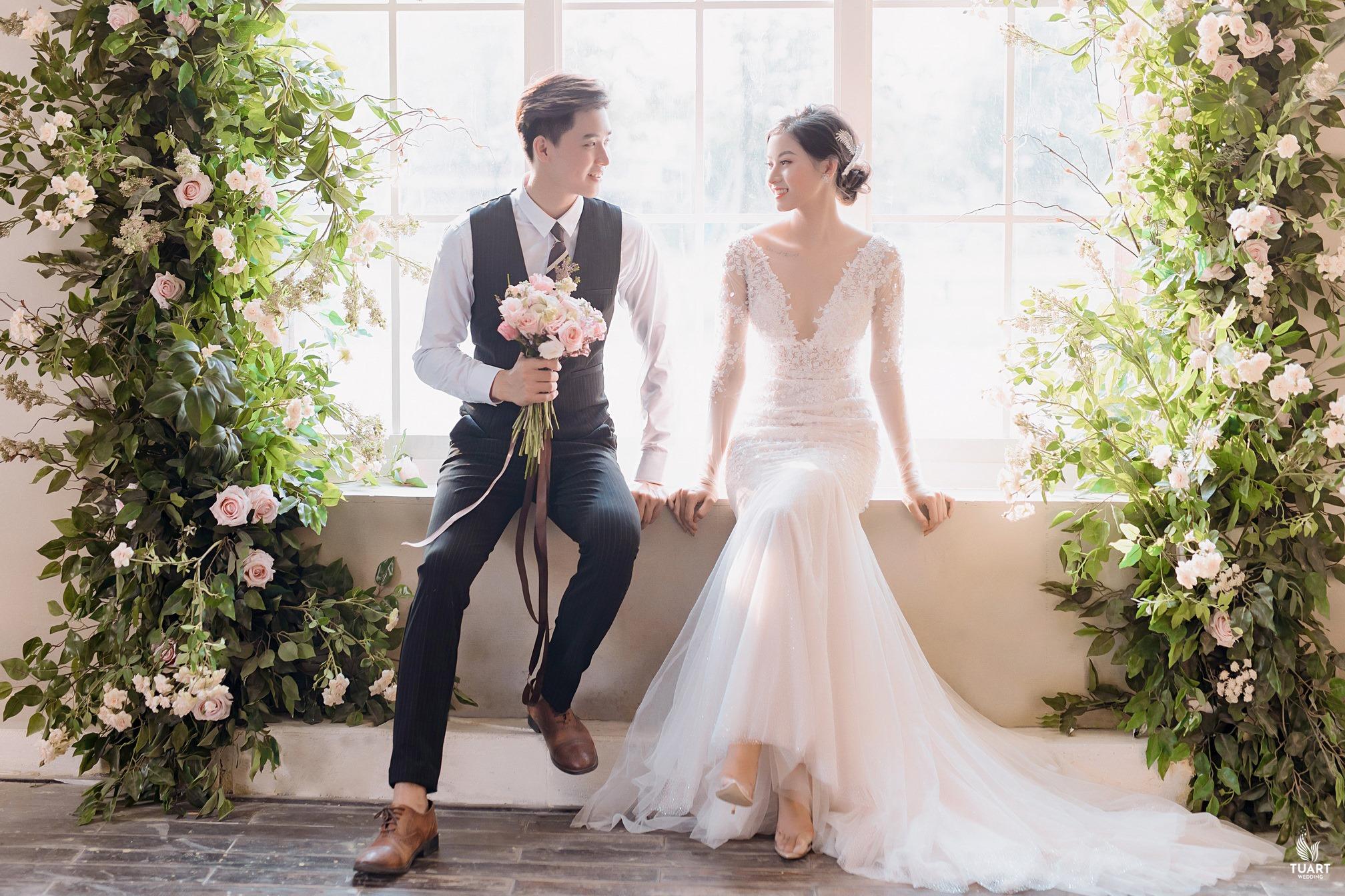 Album ảnh cưới đẹp Hà Nội 22