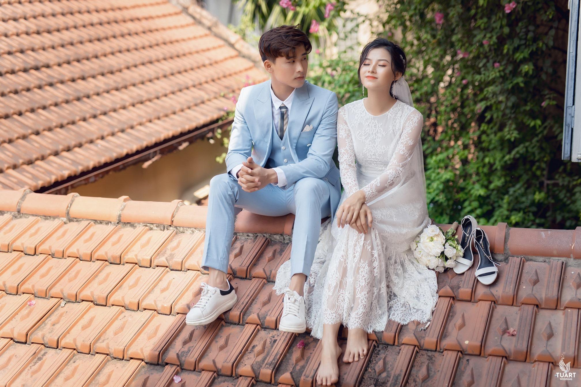 Album ảnh cưới đẹp Hà Nội 7