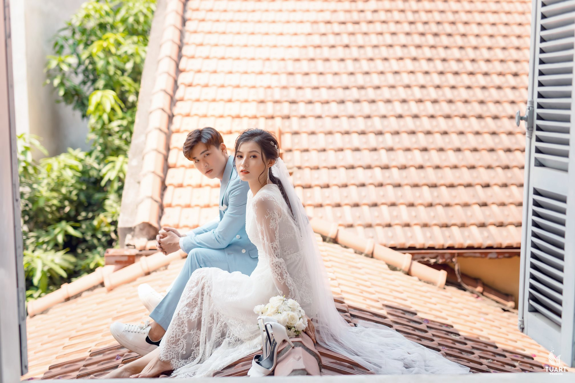 Album ảnh cưới đẹp Hà Nội 8