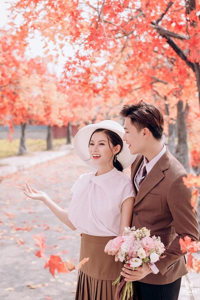 Album ảnh cưới đẹp Hà Nội 28