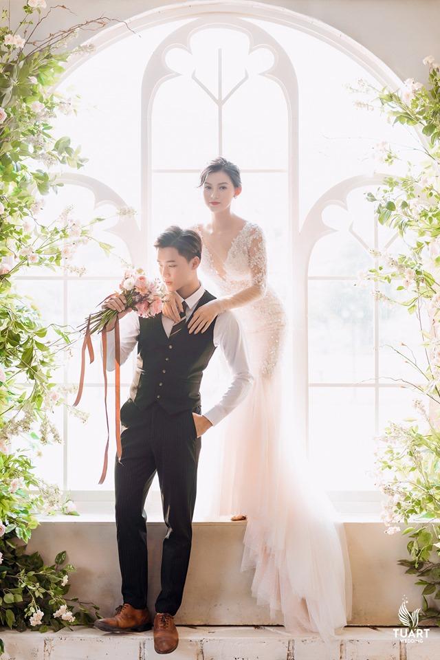 Album ảnh cưới đẹp Hà Nội 24