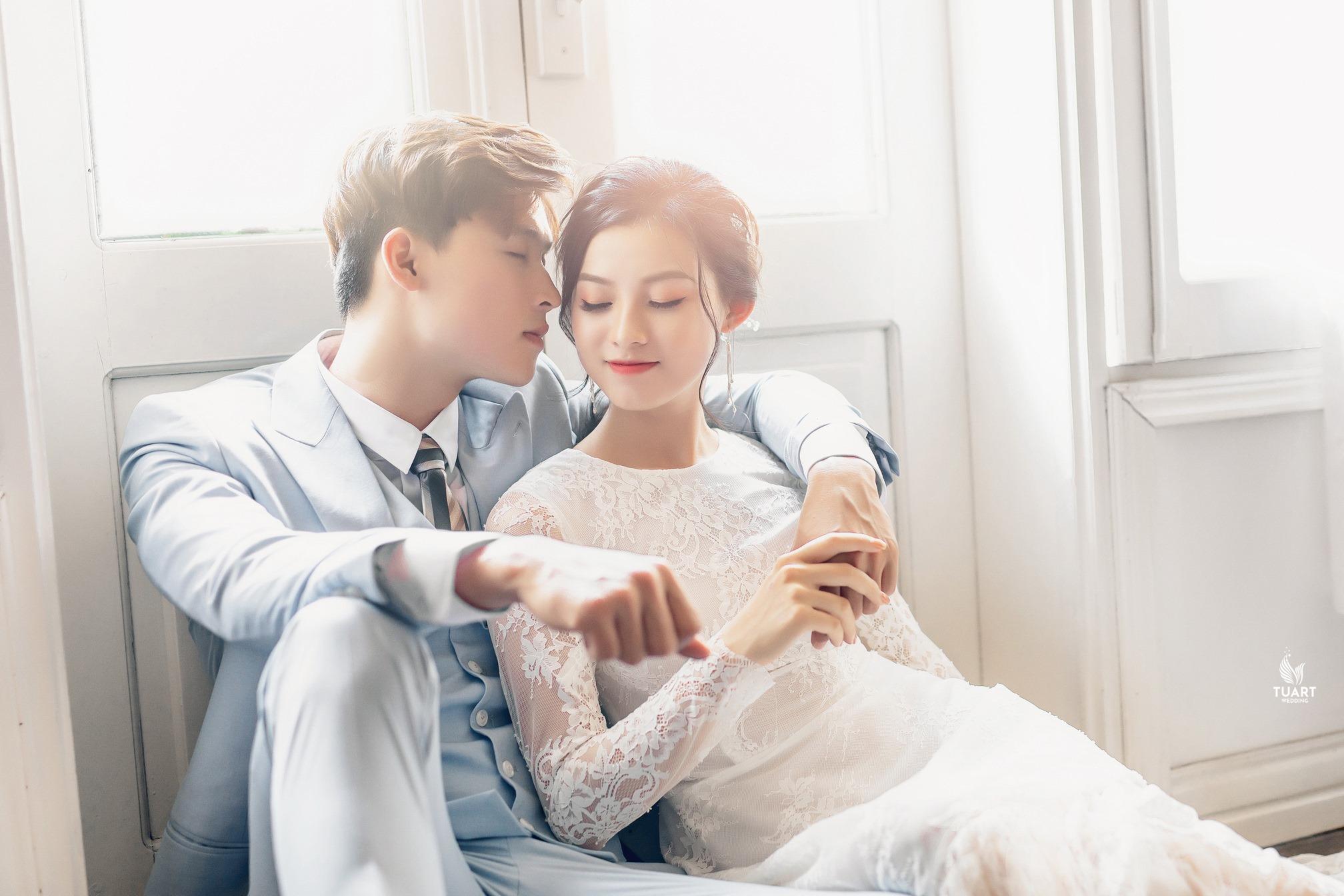 Album ảnh cưới đẹp Hà Nội 25