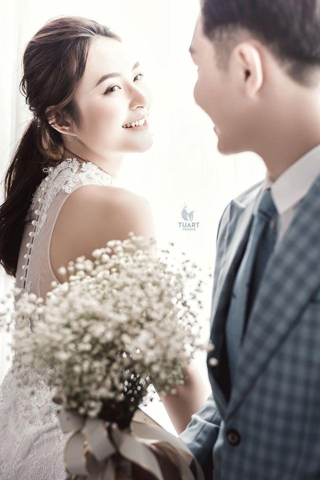 Ảnh cưới Hàn Quốc  đẹp 13