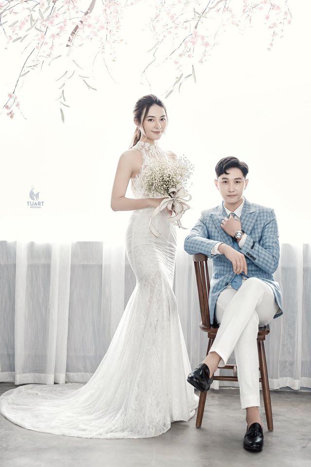 Ảnh cưới Hàn Quốc  đẹp 12