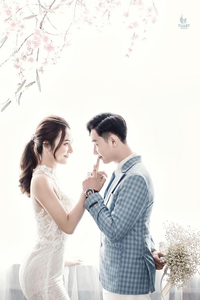 Ảnh cưới Hàn Quốc  đẹp 11