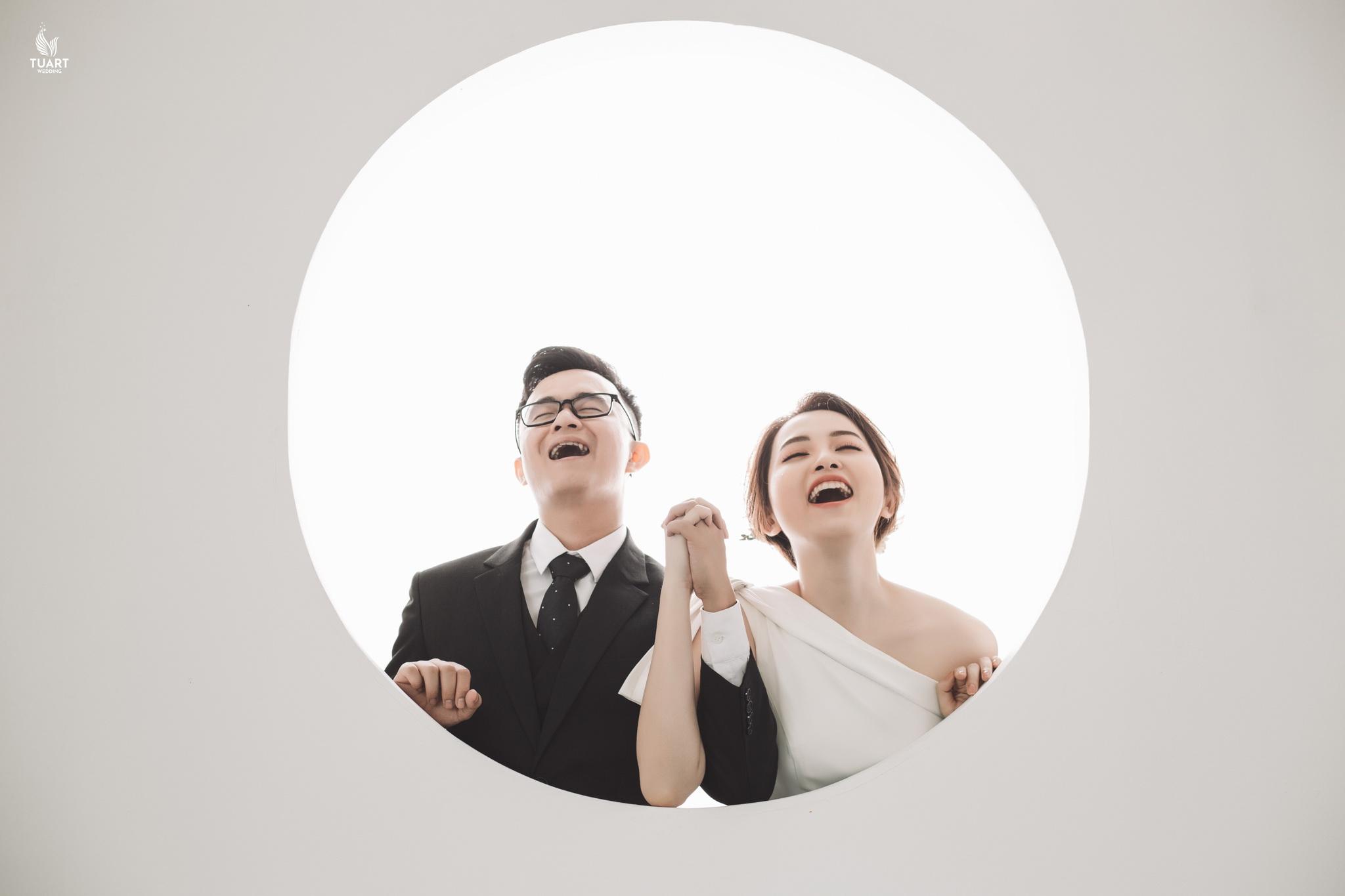 Ảnh cưới Hàn Quốc  đẹp 3