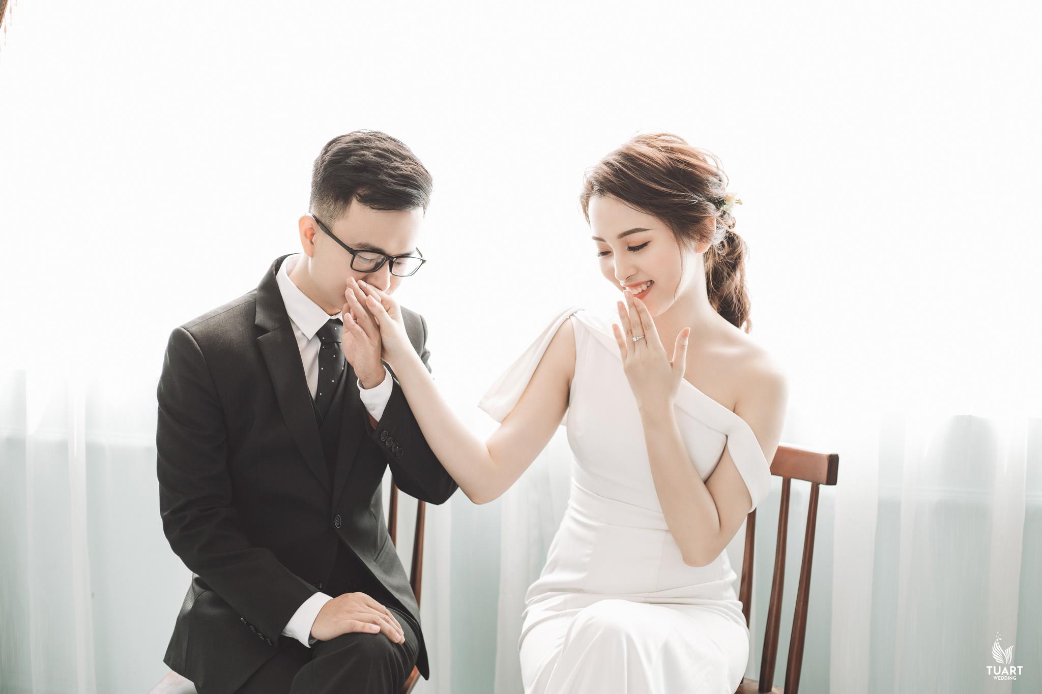 Ảnh cưới Hàn Quốc  đẹp 2