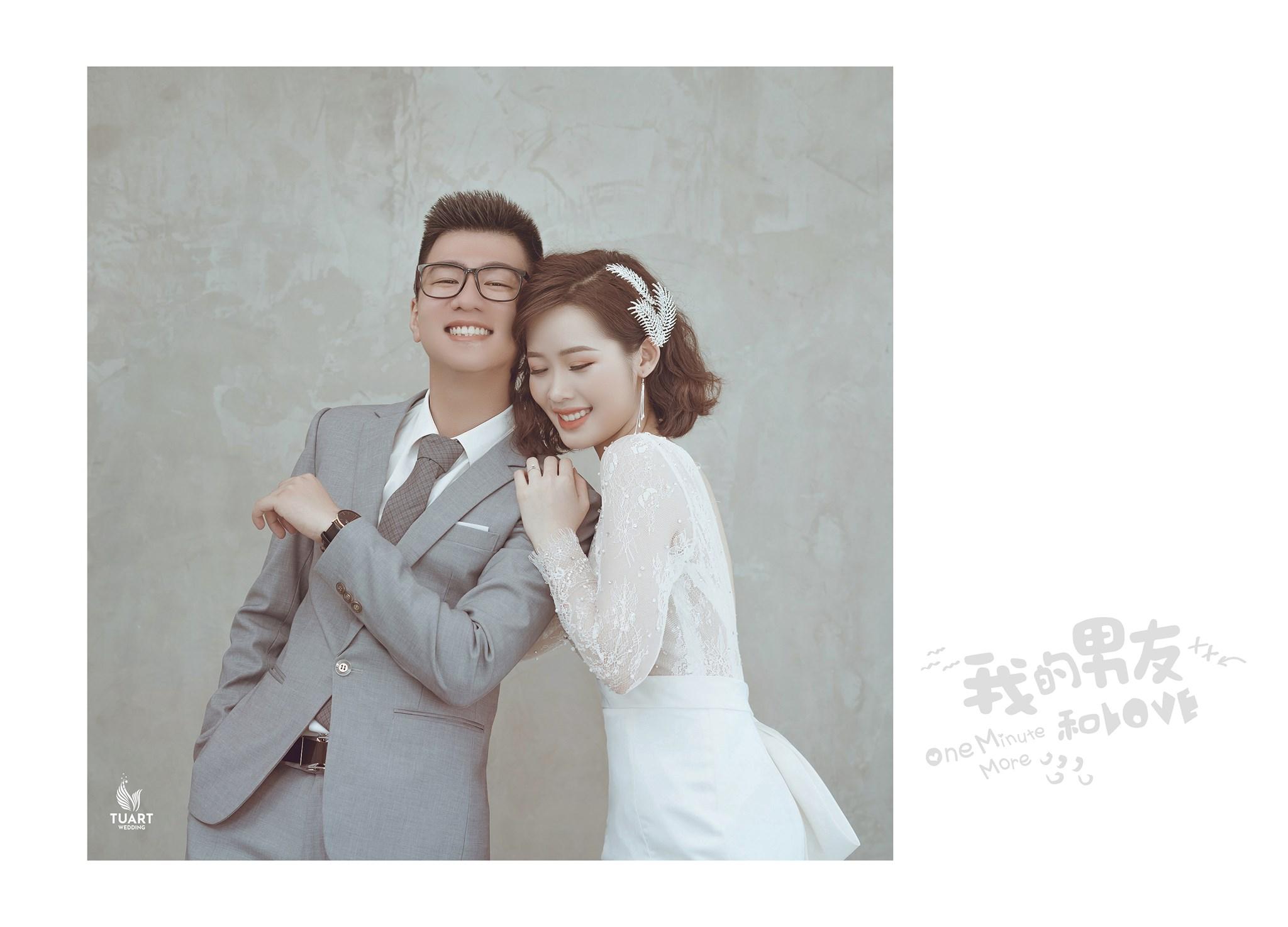 Ảnh cưới Hàn Quốc  đẹp 22