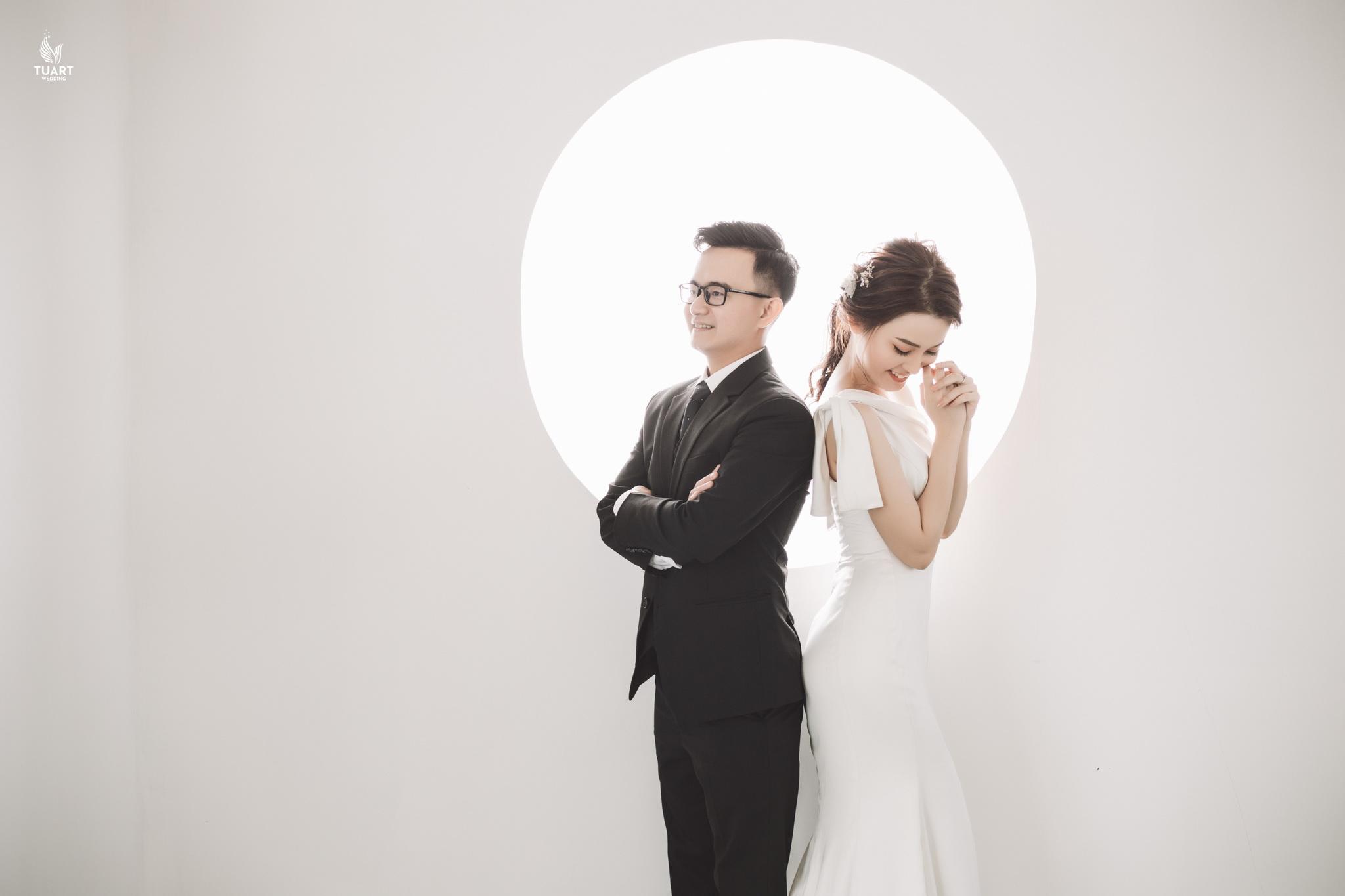 Ảnh cưới Hàn Quốc  đẹp 6