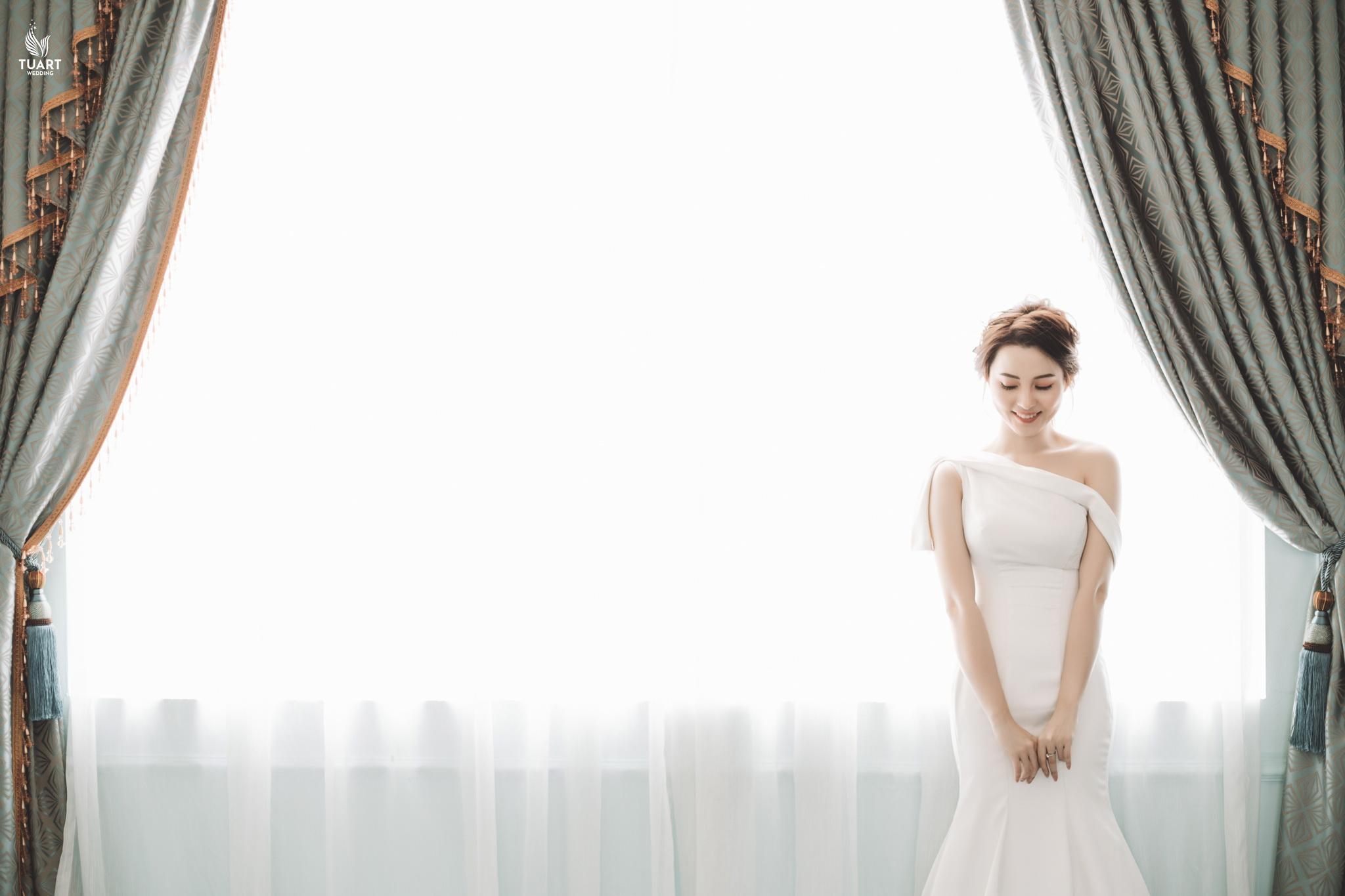 Ảnh cưới Hàn Quốc  đẹp 7