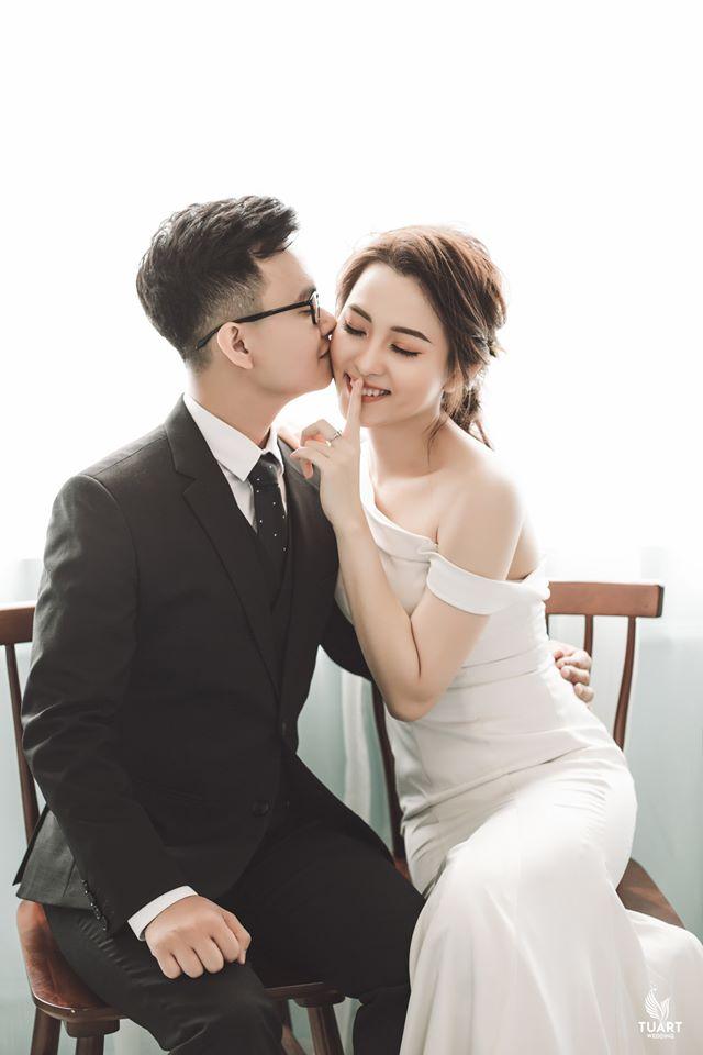 Ảnh cưới Hàn Quốc  đẹp 9