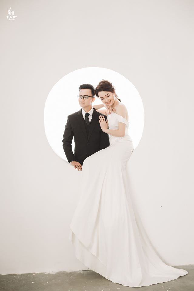 Ảnh cưới Hàn Quốc  đẹp 10
