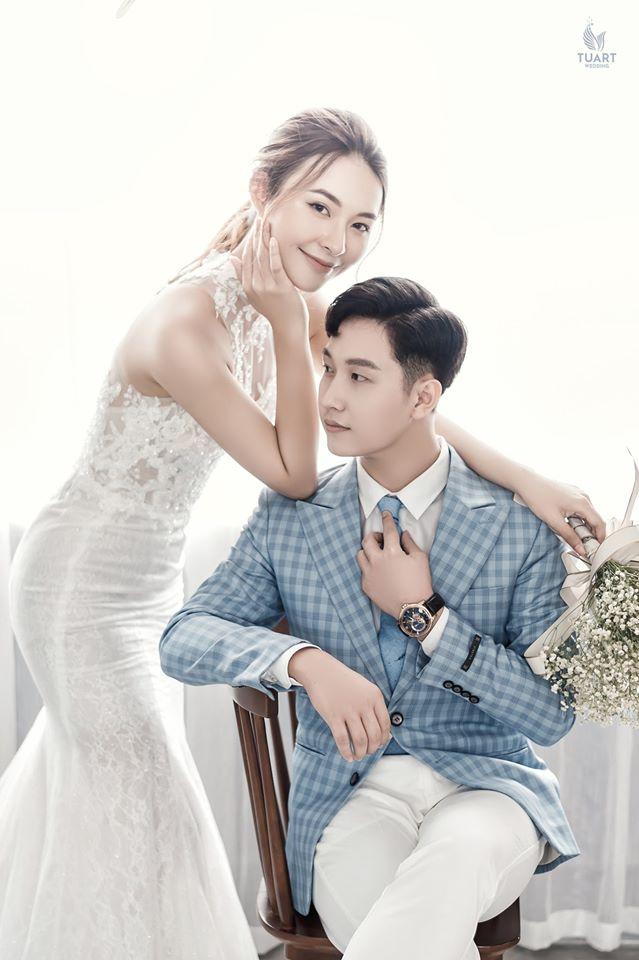 Ảnh cưới Hàn Quốc  đẹp 16