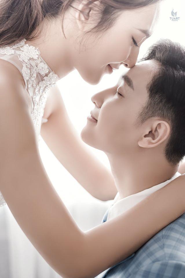 Album ảnh cưới Hàn Quốc tại Studio 2