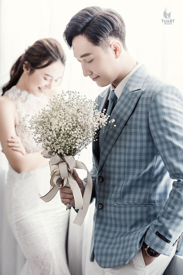Ảnh cưới Hàn Quốc  đẹp 14