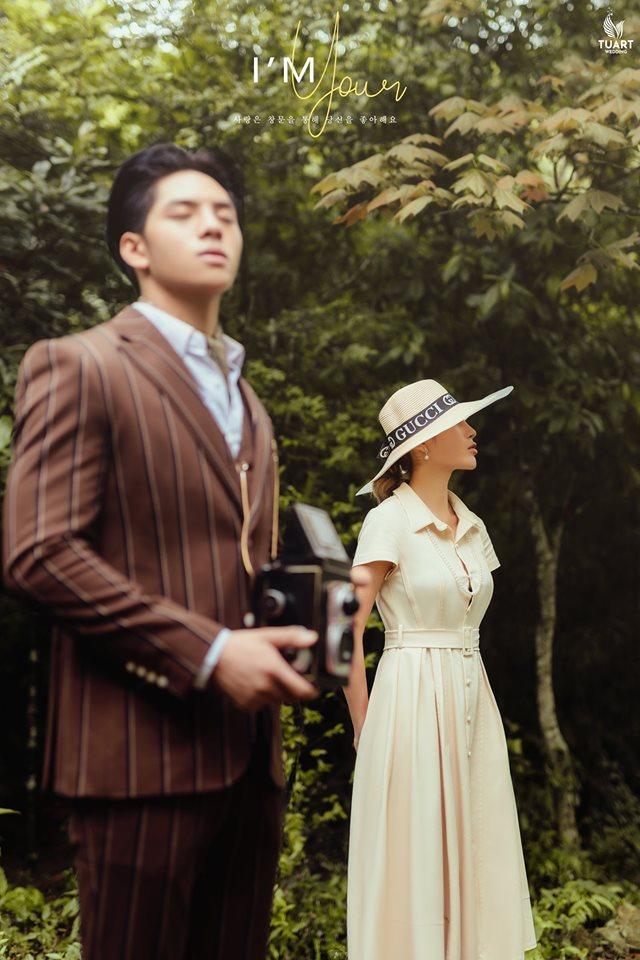 Album ảnh cưới đẹp Tam Đảo 9