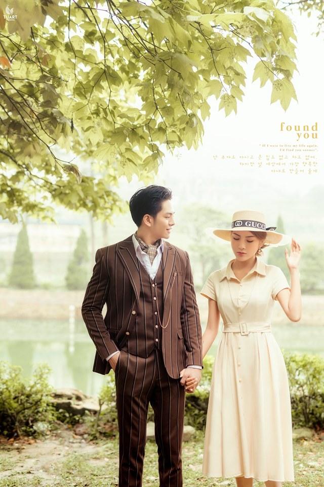 Album ảnh cưới đẹp Tam Đảo 8