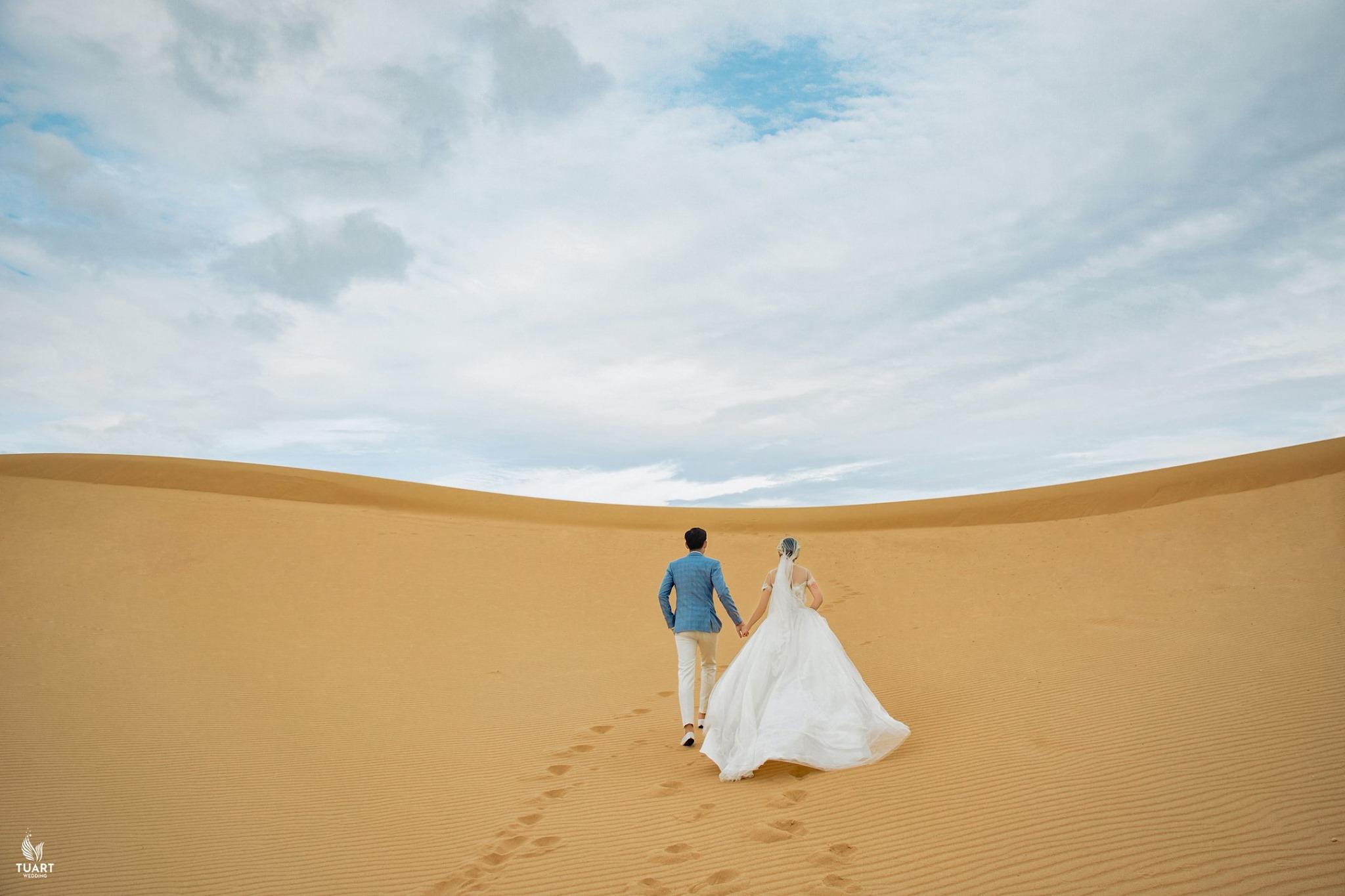 Album ảnh cưới đẹp Ninh Thuận