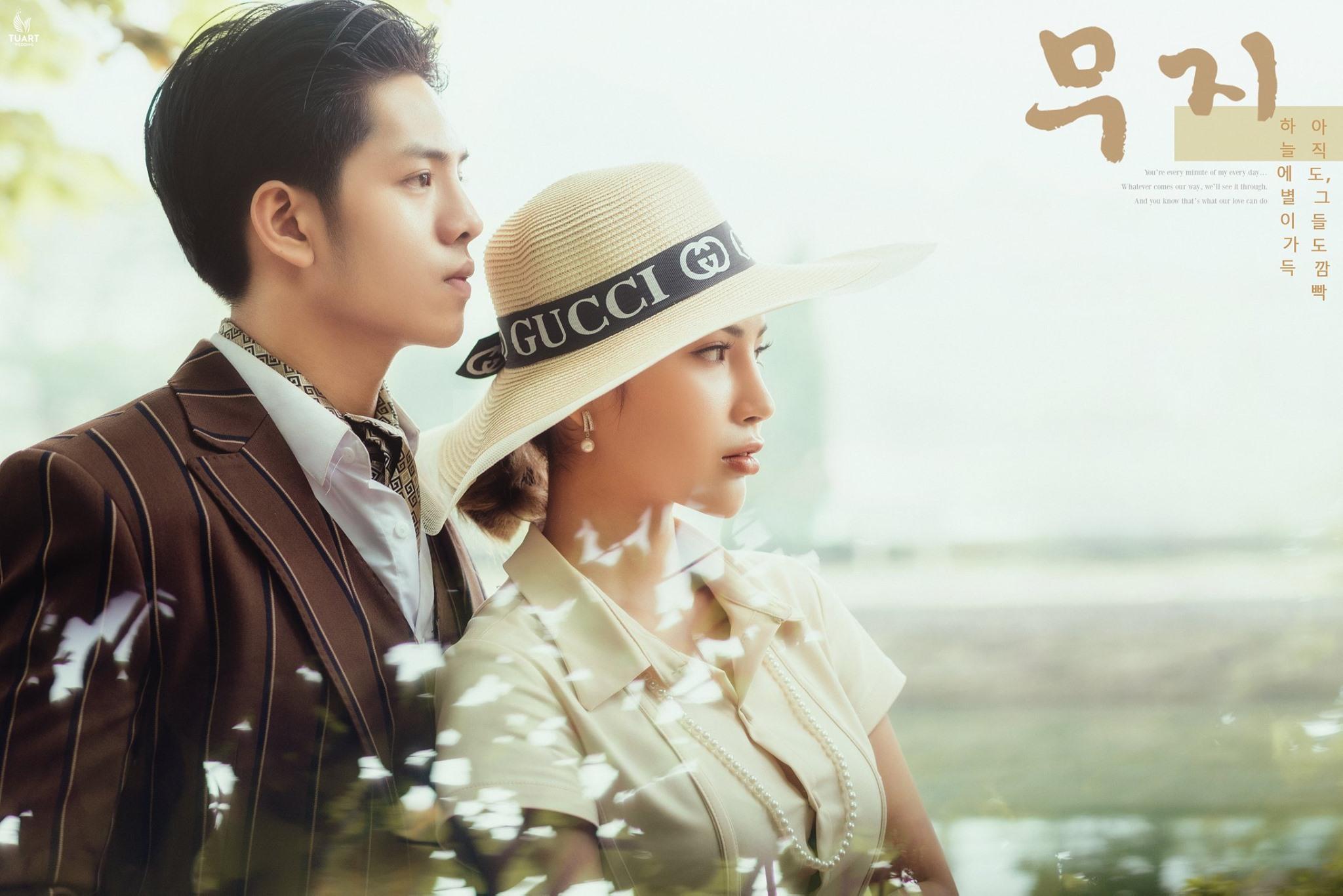 Album ảnh cưới đẹp Tam Đảo 7