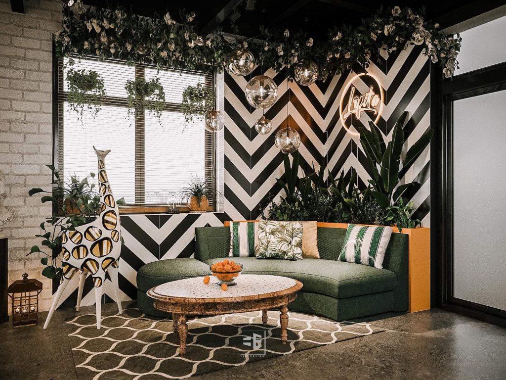 quán cà phê đẹp hà nội