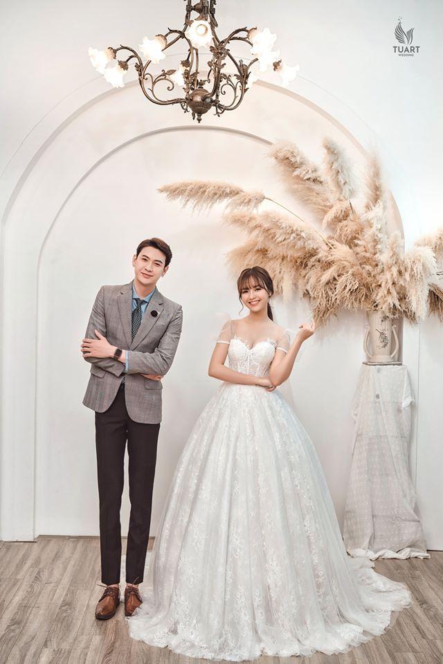 Album tại TuArt - Album chụp ảnh cưới đẹp phong cách Hàn Quốc 75