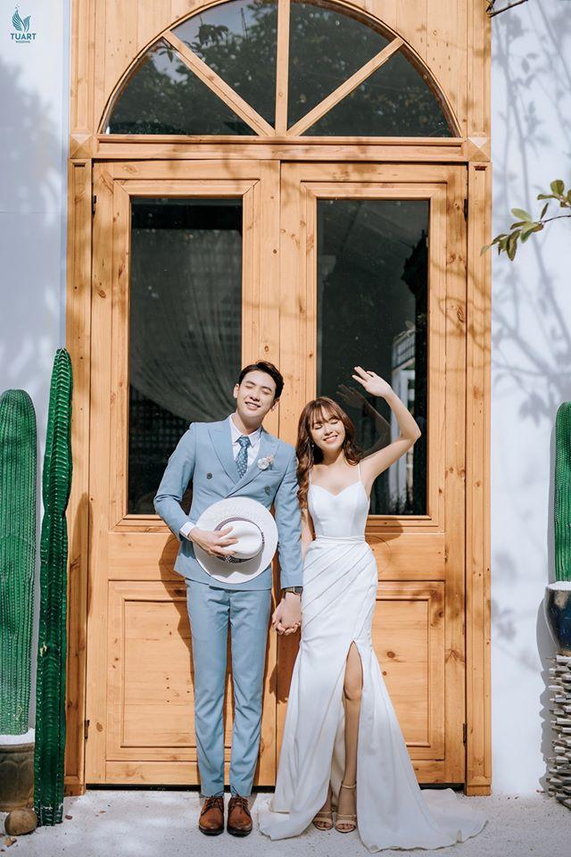 Album tại TuArt - Album chụp ảnh cưới đẹp phong cách Hàn Quốc 73