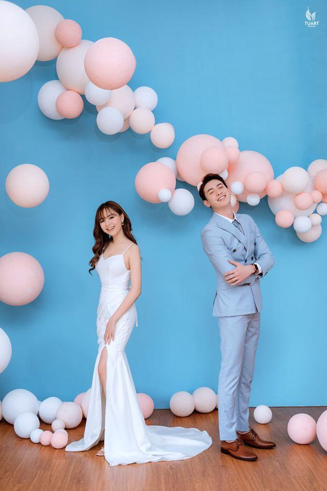 Album ảnh cưới Hàn Quốc tại Studio 20