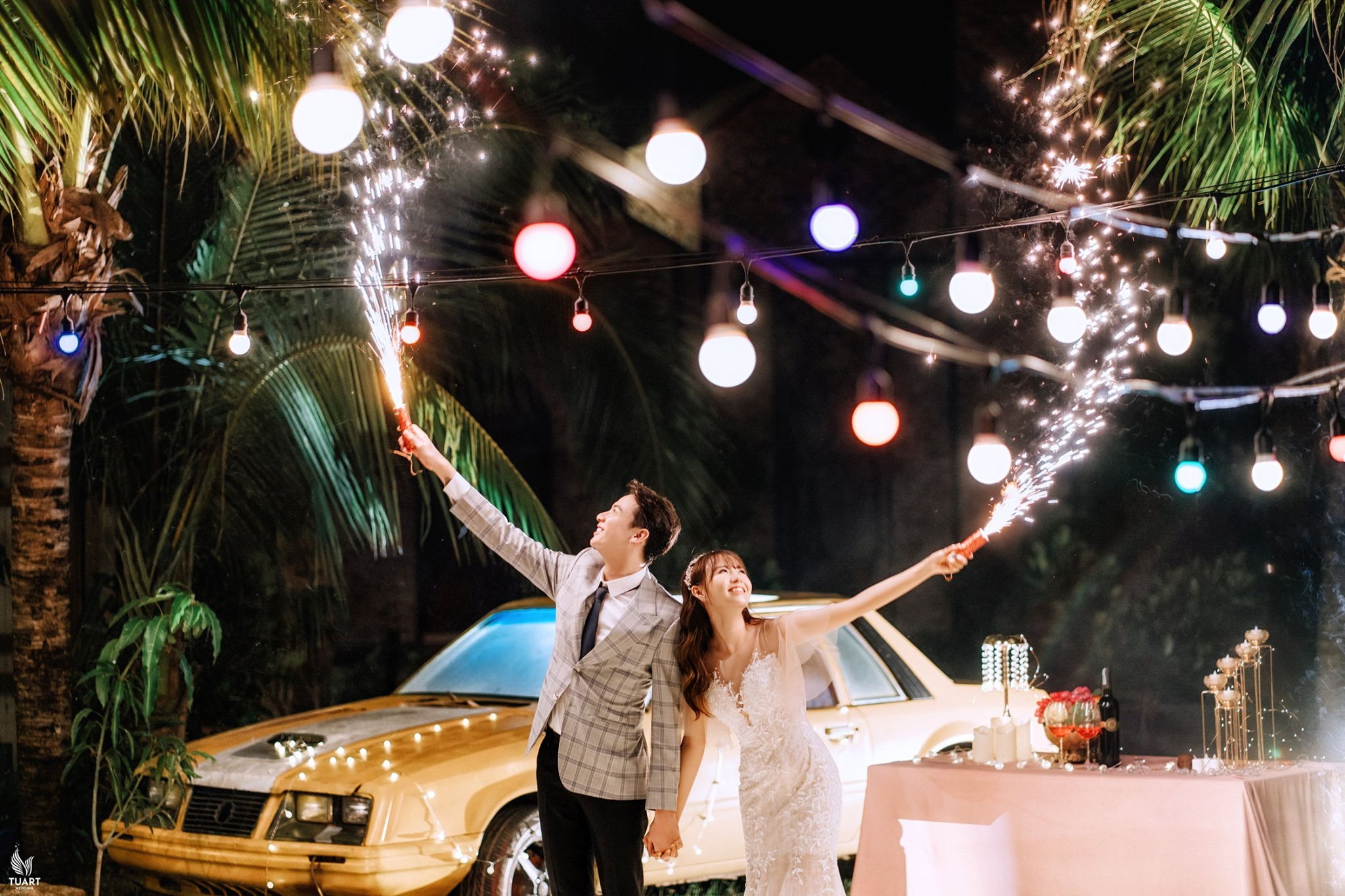 Album tại TuArt - Album chụp ảnh cưới đẹp phong cách Hàn Quốc 105
