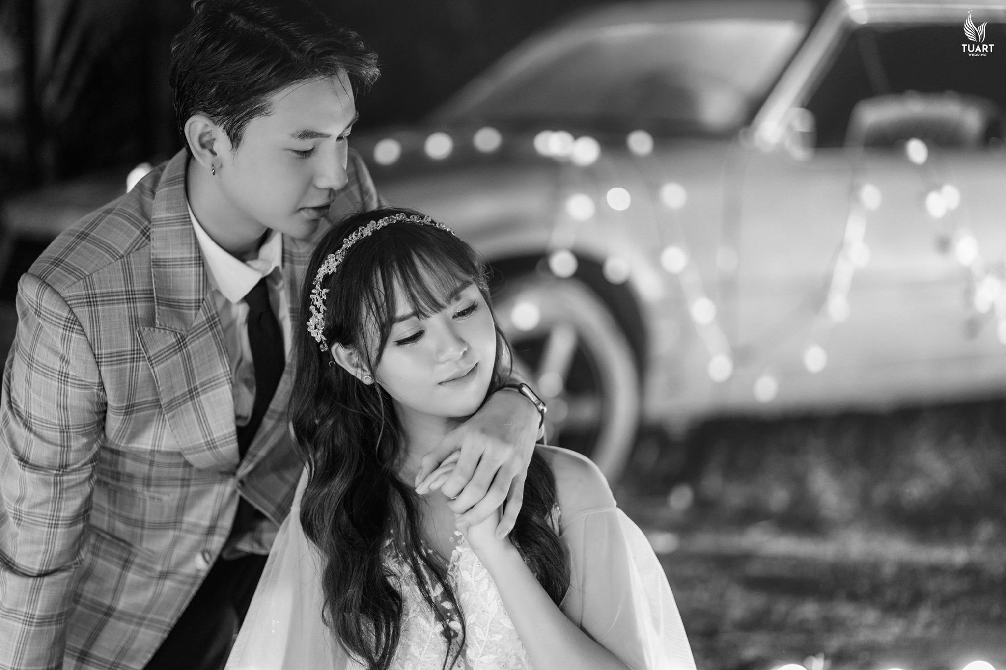 Album tại TuArt - Album chụp ảnh cưới đẹp phong cách Hàn Quốc 104