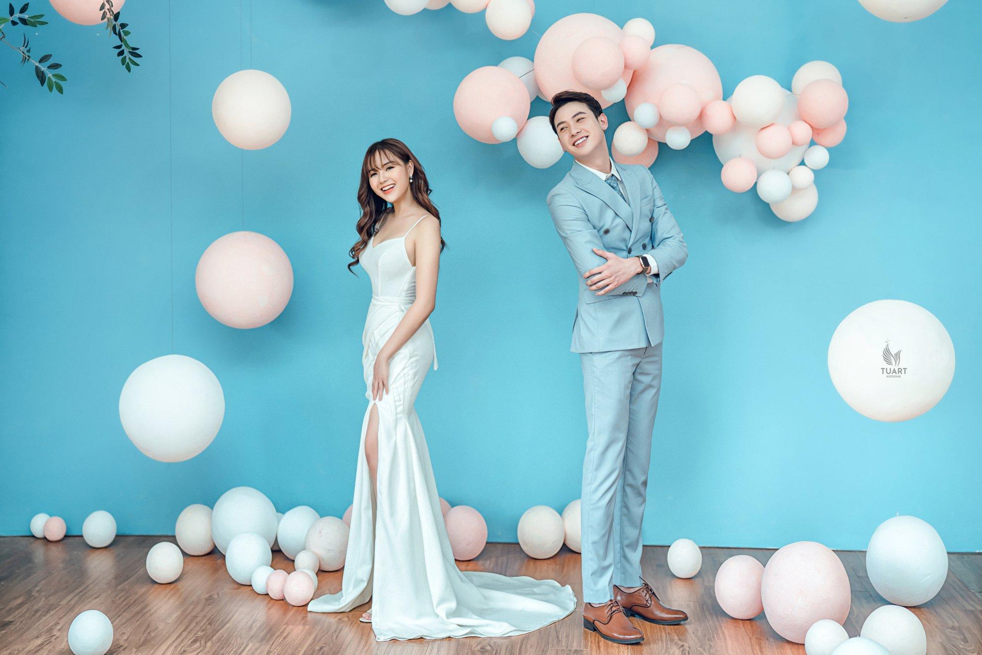 Album tại TuArt - Album chụp ảnh cưới đẹp phong cách Hàn Quốc 72