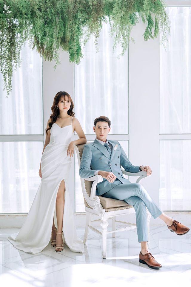 Album tại TuArt - Album chụp ảnh cưới đẹp phong cách Hàn Quốc 77