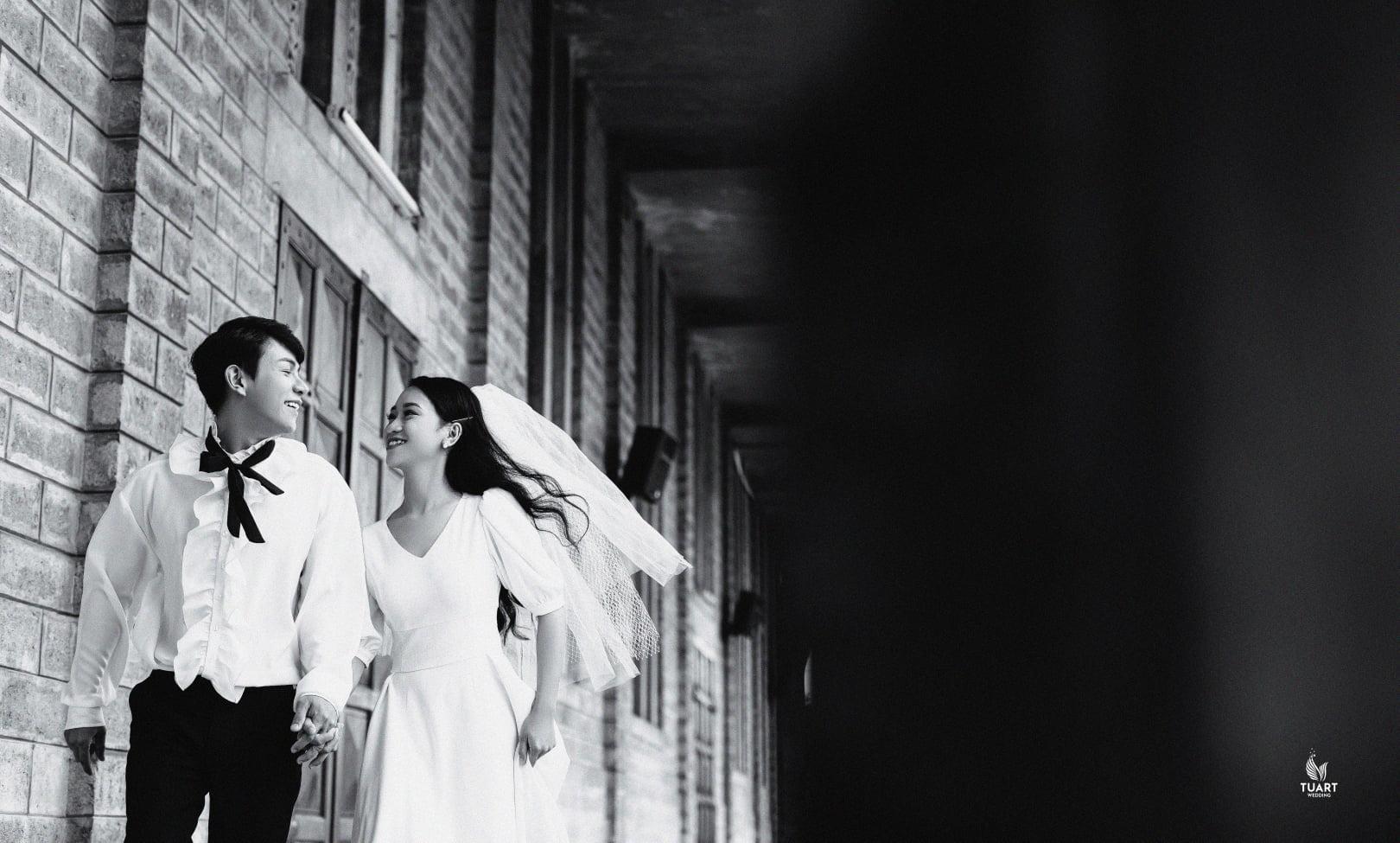 Album ảnh cưới đẹp ở Nha Trang