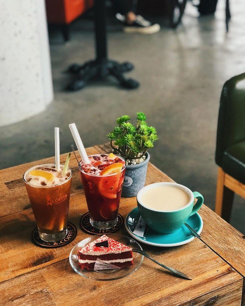 cafe ngon hà nội