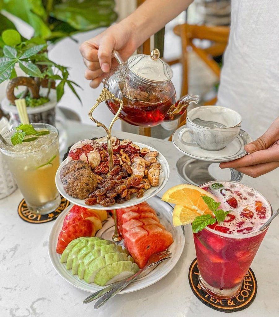 quán cafe ngon hà nội