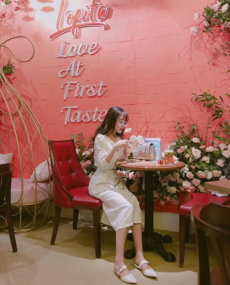The most beautiful coffee shops in Hanoi