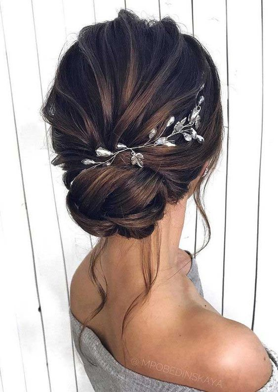 tóc cưới đẹp cho cô dâu