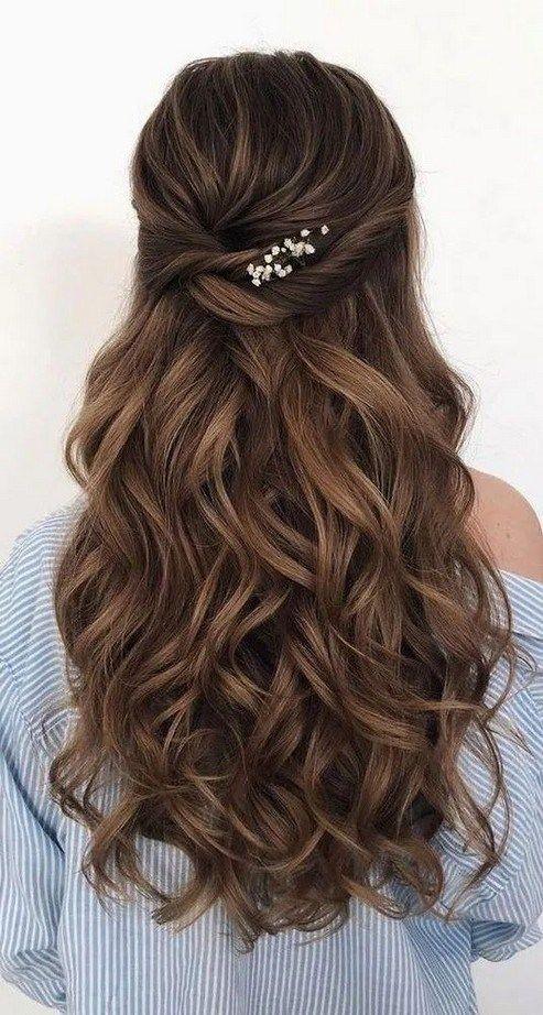 tóc cưới cho cô dâu