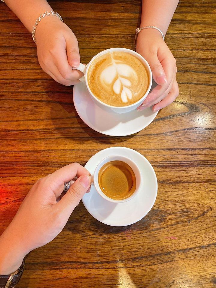 quán cafe ngon nhất quận hai bà trưng