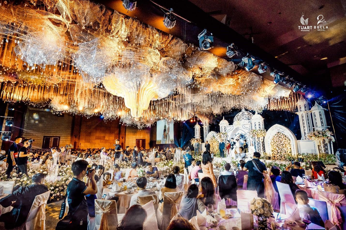 Chụp ảnh phóng sự cưới: Phong cách mới, ấn tượng mới