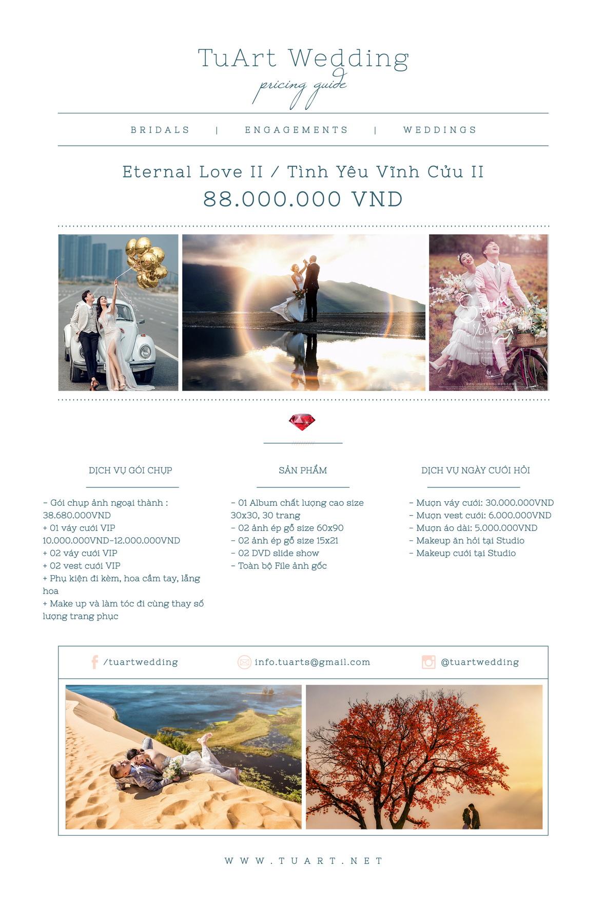 Eternal Love II