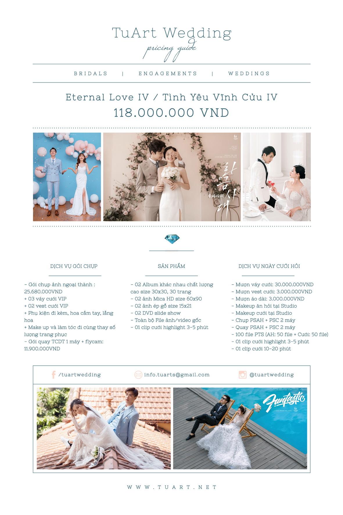 Eternal Love IV