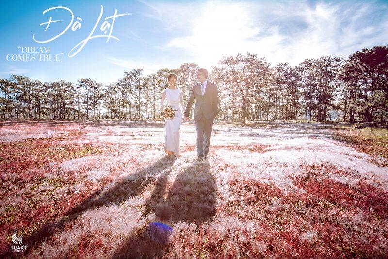 studio chụp hình cưới đẹp gò vấp