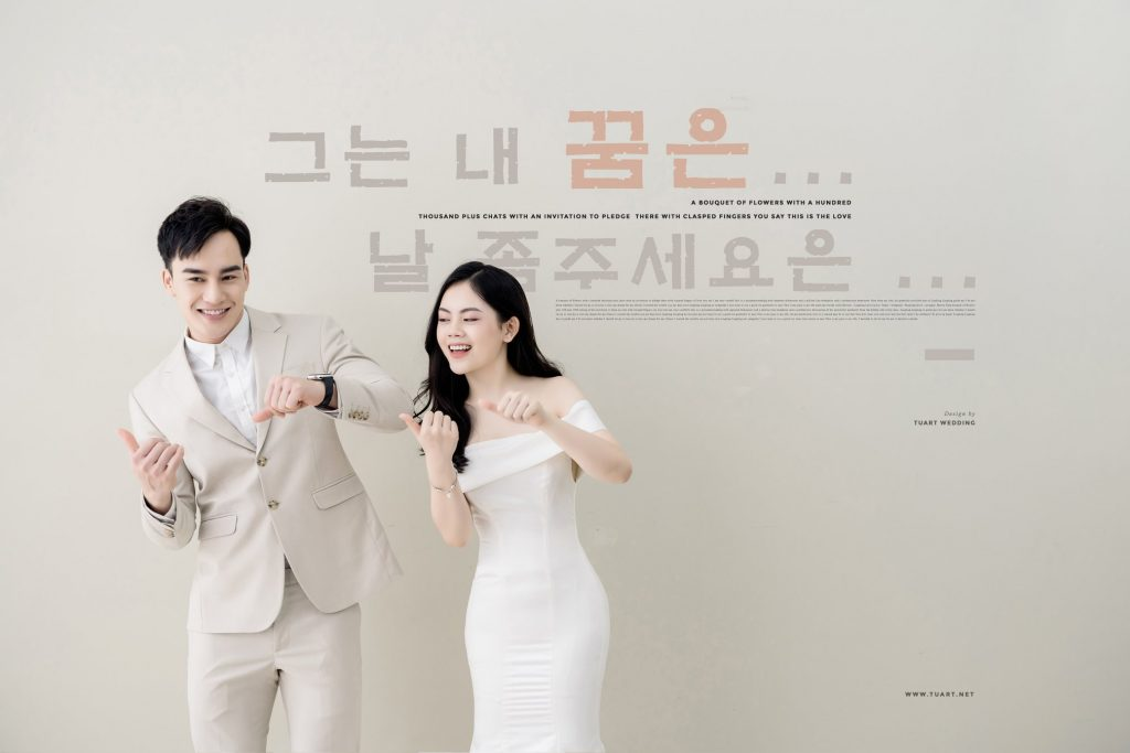 ảnh cưới đẹp Nha Trang