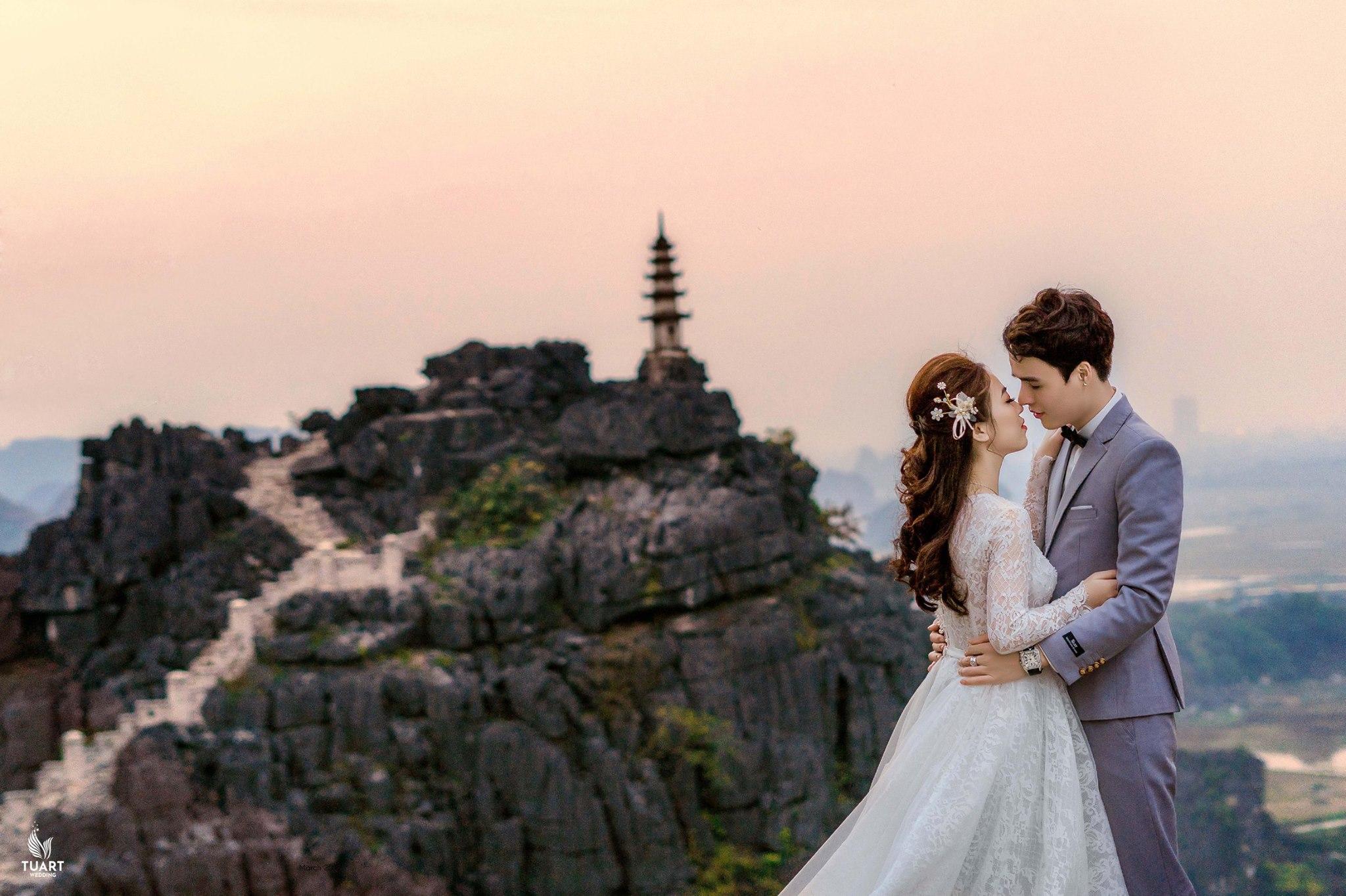 Top 5 Studio chụp ảnh cưới đẹp nhất tại Ninh Bình 2021 – 2022