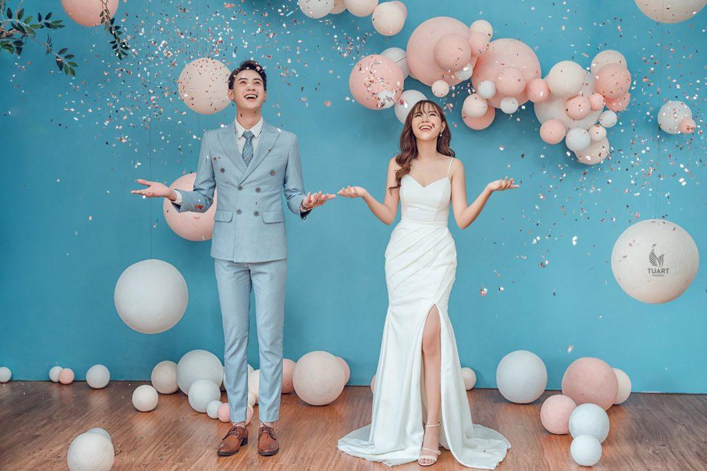 chụp ảnh cưới đẹp đắk lắk