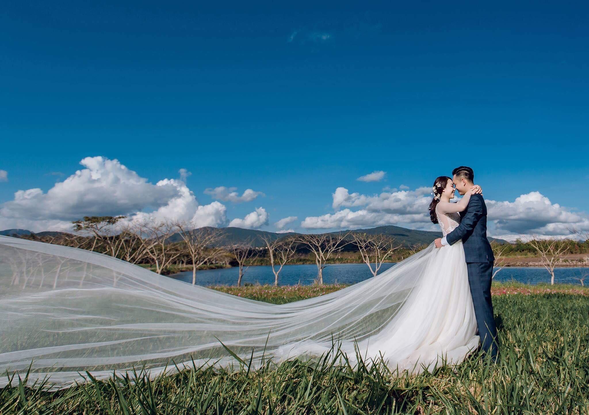 Top 5 Studio chụp ảnh cưới đẹp Hậu Giang 2020 – 2021
