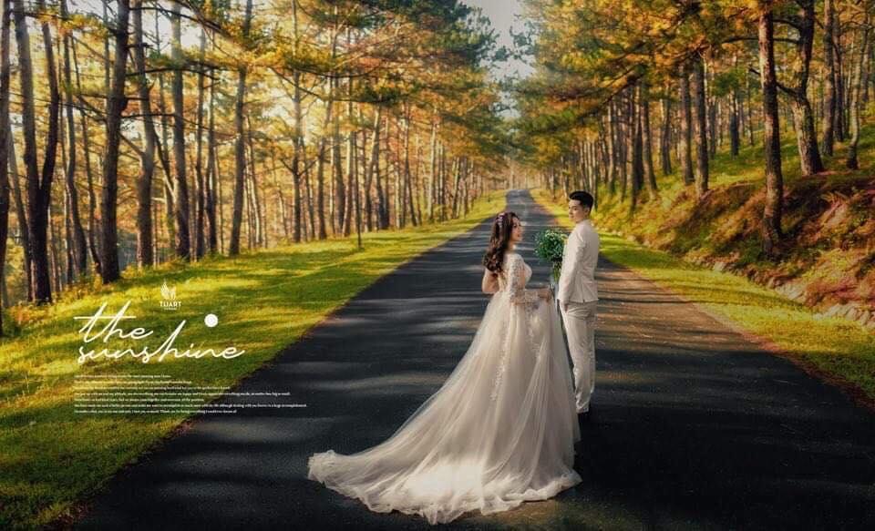 Top 5 Studio chụp hình cưới đẹp nhất Quận 9, TP.HCM – 2020