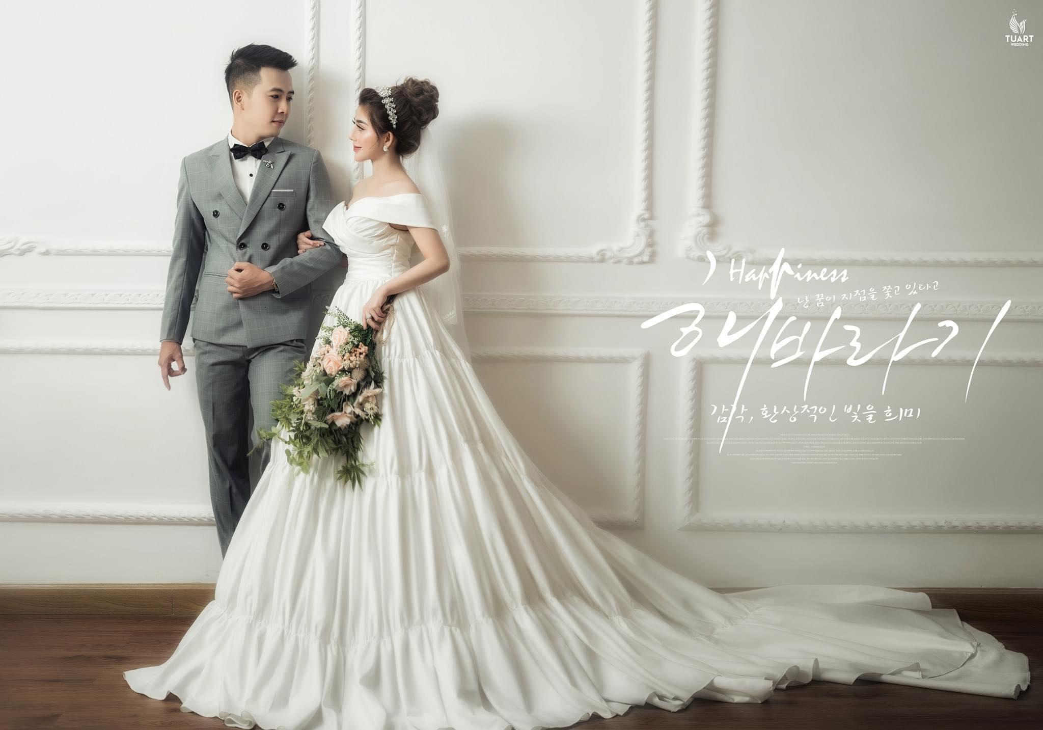 Top 5 Studio chụp ảnh cưới đẹp nhất An Giang 2020 – 2021